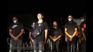 Ib Mattic - RESPECTFULLY.  [Official Video ] Directed By Black World Films