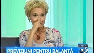 Mihai Voropchievici şi previziunile astrale pentru săptămâna viitoare