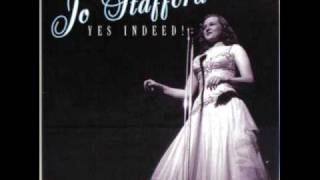 Feudin' and a Fightin' - Jo Stafford