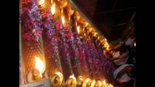 Baghavan Saranam Baghavathy Saranam