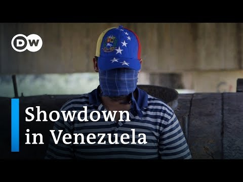 Xxx Mp4 Venezuela Humanitarian Crisis And The Fight For Power DW Documentary 3gp Sex