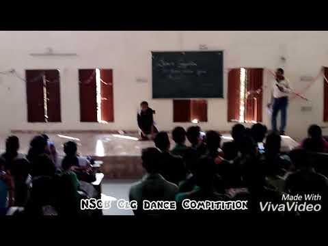 Xxx Mp4 NSCB CLG Dance Compitition 3gp Sex