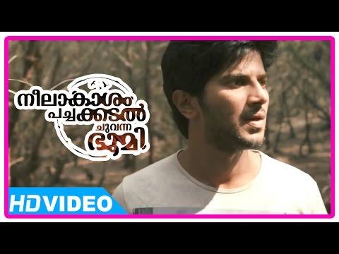 Neelakasham Pachakadal Chuvanna Bhoomi Movie | Scenes | Dulquer goes in search of Sunny