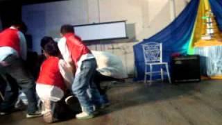 L.D.C Legaspi Dance Crew