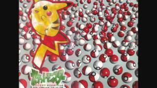 Pokémon Anime Song - Hyakugojuuichi