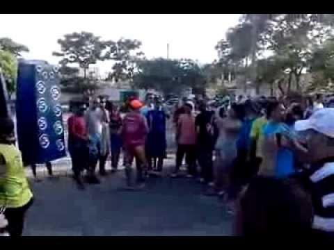 Sprinter do Ramon Pesadão Som & Acessórios X Carretinha Foca Fantasma