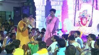 Sanjay mittal & Shyam Agarwal    Do Anshu LIve Bhajan    Tarkeswar    09331040430