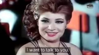 El Armla W El Shitan Movie | فيلم الارملة والشيطان