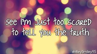 Hot Chelle Rae ft. Demi Lovato - Why Don't You Love Me (with lyrics)