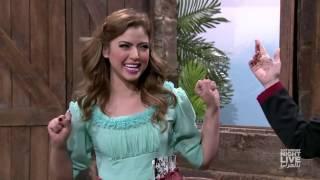 مدام سحر والأمير الخليجي - SNL بالعربي