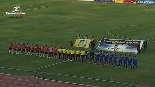 مباراة طلائع الجيش vs المقاولون العرب | 4 - 5 الجولة 33 الدوري المصري 2017 - 2018