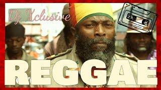 REGGAE HITS MIX 2018 ~ MIXED BY DJ XCLUSIVE G2B ~ Jah Cure, Tarrus Riley, Vybz Kartel, Shaggy & More