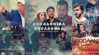 Ethiopian new film in Afaan Oromo and German # Godaannisa Godaansaa Coming soon