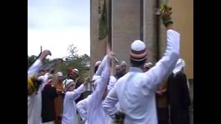 Urs Mubarak Hazrat Khwaja Faqir Sufi Muhammad Naqeeb Ullah Shah (R.A) Part 1