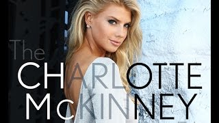 The Charlotte McKinney File