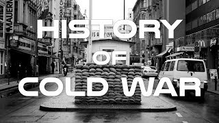History of Cold War Documentary