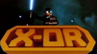 X-OR : générique début HD