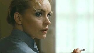Barbara Movie Trailer (East Germany DRAMA)
