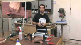 65 - How to Build a Charging Station for Electronics (Part 8 of 12)