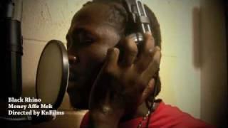 Black RHino - Money Affe Mek