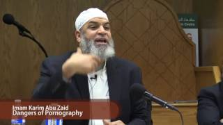 Dangers of Pornography by Karim Abu Zaid