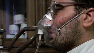 جنایت فراموش شده، مستندی درباره حملات شیمیایی به ایران