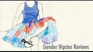Gender Hipster Reviews: Crimebuster meets He She