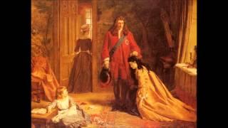 Tommaso Traetta - Antigona - Aria di Antigona - D'una misera famiglia