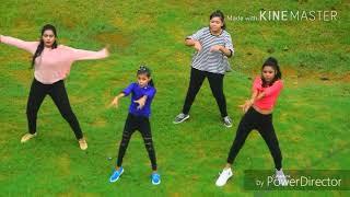 Dilbar Dilbar, Dance Cover By Natraj Group, NATRAJ DANCE ACADEMY