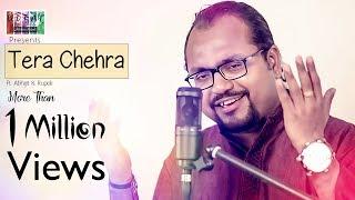 Tera Chehra (Adnan Sami) | Unplugged | ULFAT ft. Abhijit Sen & Rupali Rakshit
