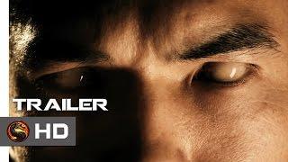 Mortal Kombat - Movie Trailer (Fan-made)