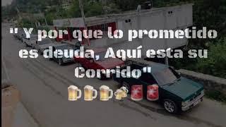 Trio Huapangueros 911- Corrido De las Hardbodies