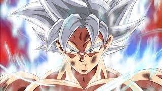 PERFECTED ULTRA INSTINCT GOKU VS JIREN FIGHT! Dragon Ball Super Episode 129 Preview