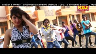 Lattest Haryanvi Songs - DC Ki Saali 2015 Full HD | NDJ Music