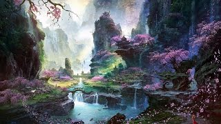 1 HOUR Of Relaxing Music | Chinese Bamboo Flute | Soothing - Meditation - Emotional - Sleep