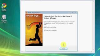 How to Download and Install Avro Keyboard 5.1 (Standard) and write Bangla