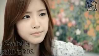 Uska Hi Banana Korean Mix HD Video Song by BMW BROS