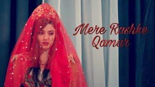 Mere Rashke Qamar  Nusrat Fateh Ali Khan Ft Murat and Hayat  Baadshaho  Best Love Songs 2017