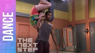 The Next Step - Extended Duet: Max & Richelle (Season 3)