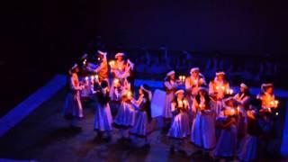 Karbalar Jari - the theatre production of Reza Arif