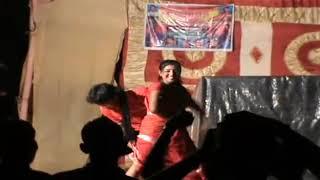 Singarar vitor alu dhuklo ki kore, funny dance