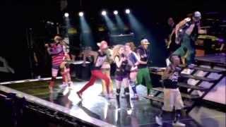 Madonna - Music (Sticky & Sweet Tour) HD DVD