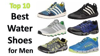 Best Water Shoes For Men Reviews || Best Water Shoes for Men 2019