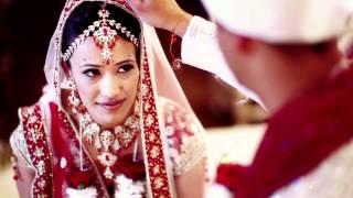 Deepa & Amit ::: Hindu Wedding // City Pavillion, Romford // Shaadi Video