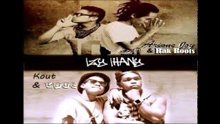 Izy ihany_X-TRA Feat Rak Roots & Arione Joy © 2M16 (Officiel Audio)