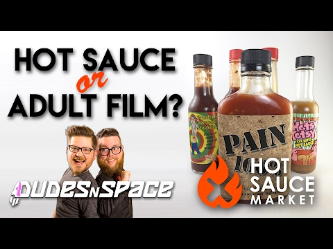Xxx Mp4 We Play HOT SAUCE Or ADULT FILM 3gp Sex