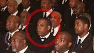 JAY Z ILLUMINATI Rare Interview & Time Travel Photo Found Of Jay Z In 1939