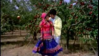 Ek Phool Do Mali - Ye Parda Hata Do (with lyrics)