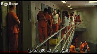 فيلم اكشن مترجم  HD  قتال السجون  اقوي افلام الاكشن والاثاره [[ الجزء الثاني ]]
