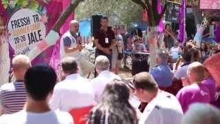 FRESSH TR Summer Camp 2015, Jal